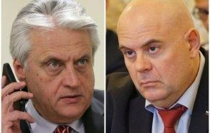 лъжата бойко рашков смени гешев главен прокурор