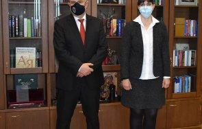 иван гешев разкри обсъдили лаура кьовеши сред темите корупцията злоупотребите евросредства