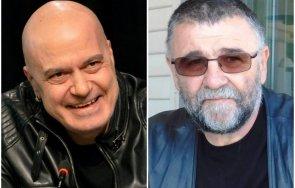 писателят христо стоянов трифонов слугата славчо силен твореца заради размахваш пръстче фейсбука