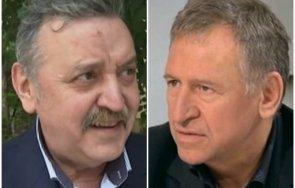 Стойчо Кацаров спечели конкурса по безсърдечност сред Радевата хунта