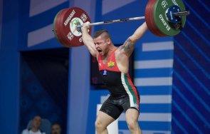 гръмна допинг скандал наш национал щанги