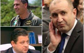 полковник николай марков смъртта пилота терзиев радев прекрати издирването разкрие истината възмездието почука скоро вратата
