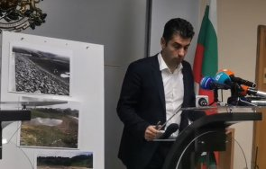горещо пик министърът икономиката кирил петков продължава спекулациите язовирите живо