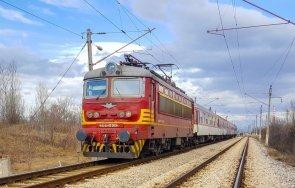 ВАЖНО: 8 влака с променено движение заради ремонти
