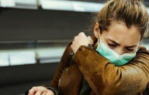 новите щамове коронавируса отличават симптоми
