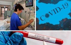 последни данни 157 случая covid нас починалите денонощието