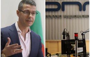 В БНР не знаят за инцидента с шефа си Балтаков