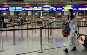 британски авиолинии туроператори планират протест ограничения заради коронавируса