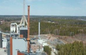 пример финландски град премахва напълно вредните емисии