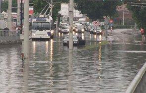 русе възстановява наводнението снимки