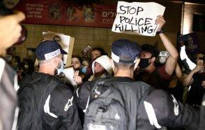 повдигнаха обвинение израелски полицай убийство палестинец аутист