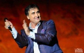 културен взрив веско маринов три концерта софия