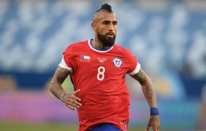 Чили футболист