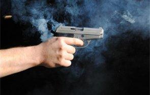 задържаха стрелец газов пистолет кърджали
