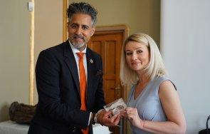 Норвегия върна на България нелегално изнесени древни монети (СНИМКИ)