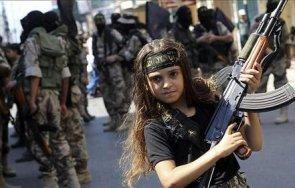 2700 деца убити военни конфликти 2020 повече 8500 използвани войници