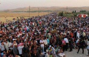 обмисля отпусне милиарда евро бежанците турция