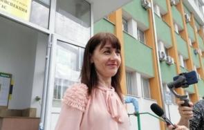 Проговори изчегъртаната от РИОСВ в Бургас шефка (ВИДЕО)