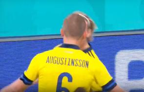 Швеция спечели своята група след здрава битка срещу Полша