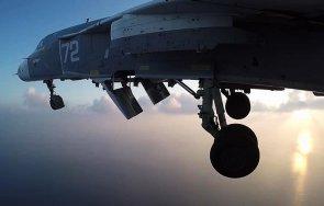 руски самолет откри огън британски разрушител черно море
