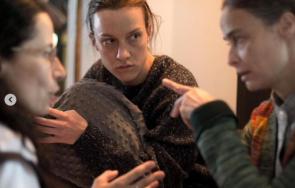 Актриси от Откраднат живот се събраха в нов филм