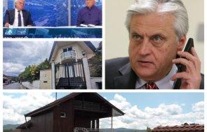 министърът черепа бойко рашков оправда журналиста черепа диков затъна дълбоко