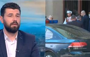 политик северна македония вместо водим братски диалог потърсихме подкрепа натиска големия брат пуснат