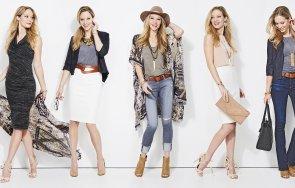 Мода Fashion Жени Woman