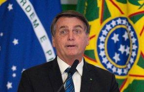 бразилия разследват президента болсонаро цената индийска ваксина