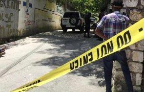 полицията хаити задържала заподозрян основен координатор убийството президента страната
