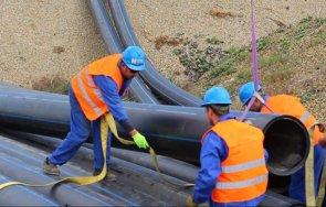 ремонт водопроводите улици свищов