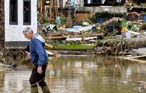 жертвите наводненията белгия станаха