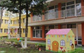 процента детските градини провеждали занимания дистанция без проблеми