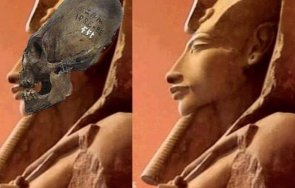 сензационно фараоните били хибриди извънземни