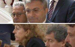 първо пик дпс чалгата слави консултациите хората сокола искали министерски кресла шоумените приемали съвети обновена