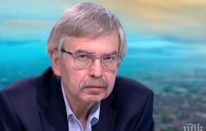 финансистът емил хърсев горещ коментар предложението увеличение пенсиите
