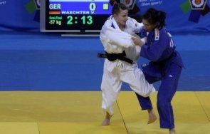 световна шампионка победи ивелина илиева токио