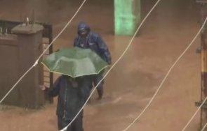 120 жертви наводнения индия