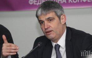 лидерът кнсб пламен димитров коментира справедливият вариант вдигане пенсиите