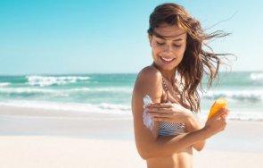 митове излагането слънце вредят кожата