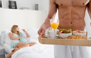 значение храната секса