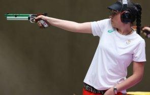 антоанета костадинова гледа нов медал токио 2020