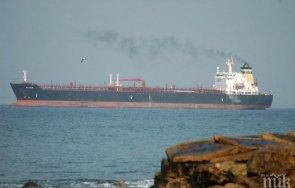 напрежението ескалира отново израел обвини иран нападение петролен танкер