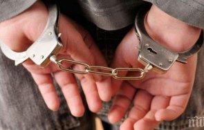 задържаха тийнейджър перник ранил полицай помлял патрулки