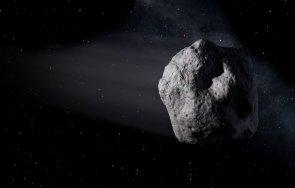 оон алармира голямо количество астероиди застрашават земята
