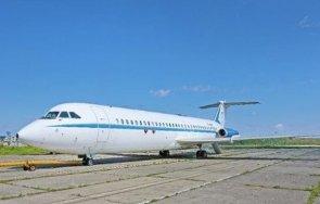 самолетът николае чаушеску влезе румънския музей авиацията