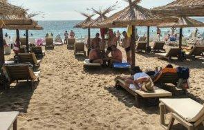 белгийците предпочитат златни пясъци заради ниските цени