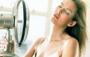 жегата прави сънливи преборим
