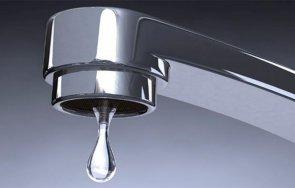 габрово остава сухо въвеждат режим водата