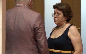 страсти парламента татяна дончева шушука бабикян кулоарите видео